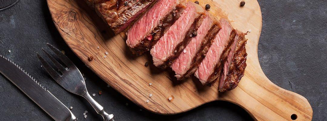 De ideale biefstuk: zo bak je 'm